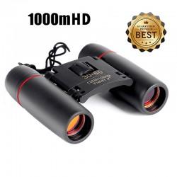 30x60 -zoom telescope - folding binoculars with night vision - 1000m