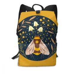 Bee Themed Backpacks