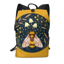 Bee Themed Backpacks