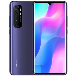 Xiaomi Mi Note 10 Lite Global Version - dual sim - 6.47 inch - 6GB - 5260mAh - NFC - 4G smartphone