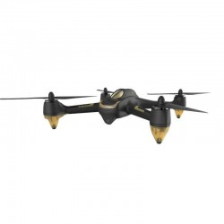Hubsan H501S X4 - 5.8G - FPV - Brushless - 1080P HD Camera - GPS - RC Drone Quadcopter - Black & Gold Mode switch