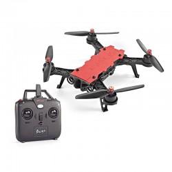 MJX B8 Bugs 8 - LED light - Brushless - Racer Drone - Red