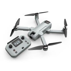 MJX B12 EIS - 5G - Digital Zoom Camera - 22mins Flight Time - Brushless - Foldable - GPS