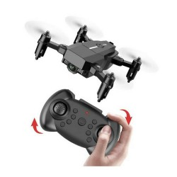 F86 Mini - WiFi - FPV - 0.3MP/5.0MP HD Camera - Altitude Hold Mode - Foldable
