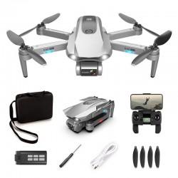 XKJ K60 PRO - 5G - WiFi - FPV - 6K Dual Camera - 30mins Flight Time - Foldable - Brushless - RTF