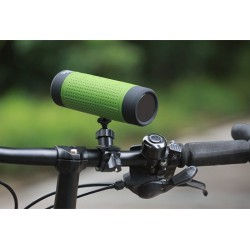 Bluetooth Speaker - Portable - Bicycle Speaker