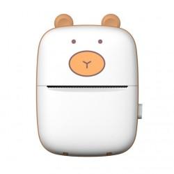 Smart Pocket - Mini Printer - HD - Portable - BT - Wireless - Cute