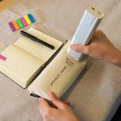 Inkjet - Print - Pen Printer - Portable - Smart