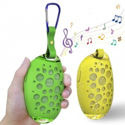 Mini mango - wireless bluetooth speaker - ip54 waterproof