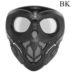 Tactical Skull Masks - Paintball