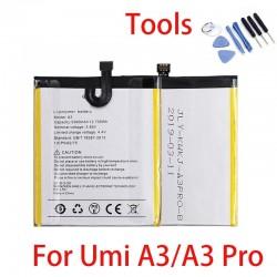 UMI Umidigi A3 Pro - Battery - 3300mAh