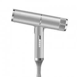 Professional hair dryer - grey