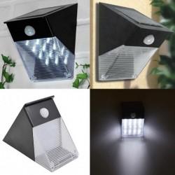 Wall light  -solar - outdoor