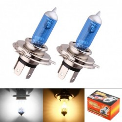 Head lights for car -  halogen