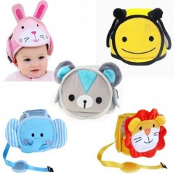 Childs safety helmet - protection for boys and Girls -anti-collision - soft material