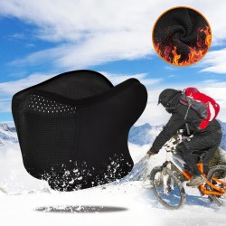 Motorcycle face mask - warm balaclava with ears protection