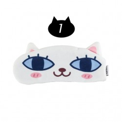 3D animal design - sleeping eye mask
