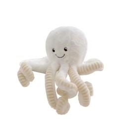Octopus plush toy 18cm
