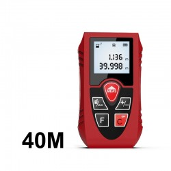 40M 50M 60M 70M 80M 100M digital laser range finder