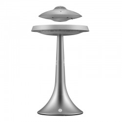 UFO - magnetic levitation - Bluetooth stereo wireless speaker - fashion lamp