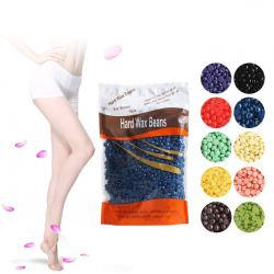 Hair removal wax - hard beans 300g