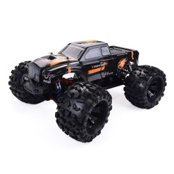 ZD racing MT8 Pirates3 1/8 4WD 90km/h - brushless RC car - kit without electronic parts