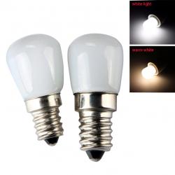 E14 E12 110V 220V Led light - energy saving refrigerator bulb