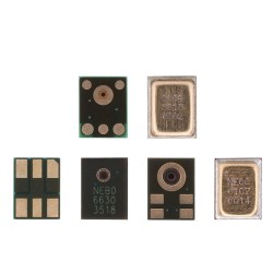 Speaker & microphone for Xiaomi Redmi 4A Note 4 Global 4X 4 Pro Note 3 Pro Special Edition 2A 2 1 1S - 2 pieces