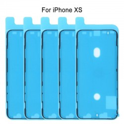 Waterproof adhesive sticker for iPhone X - XS MAX - XR - 6 6S - 7 - 8 Plus - LCD display frame seal tape 3M