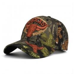 Texas - embroidery baseball cap - unisex