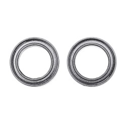 Ball bearing for HS 18301 18302 18311 18312 1/18 crawler RC car 2 pieces