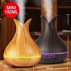 Air humidifier - aromatherapy diffuser - 150 ml
